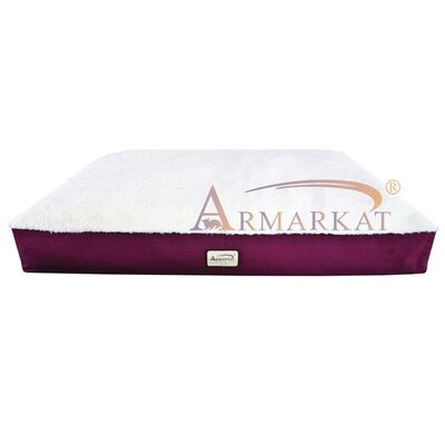 Armarkat Canvas Dog Mat