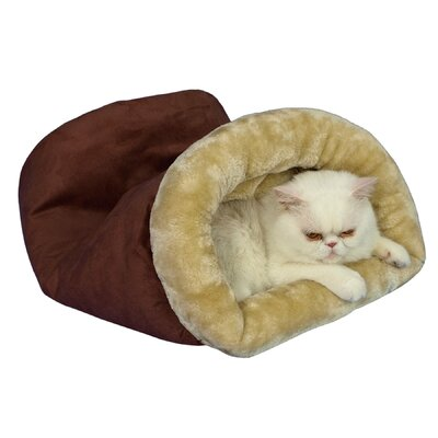 Armarkat Tube Cat Bed