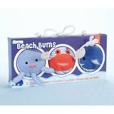 Baby Aspen ''Beach Bums'' Bloomers