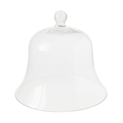 Seletti Estetico Quotidiano Glass Bell Cover