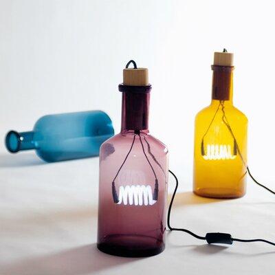 "Seletti Bouché 15.36"" H Table Lamp"