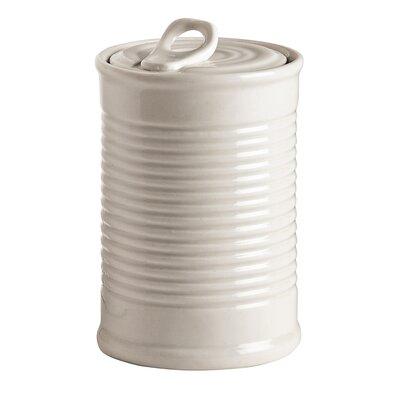 Estetico Quotidiano Porcelain Jar (Set of 2)