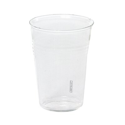 Estetico Quotidiano Si-Glass Cup (Set of 2)