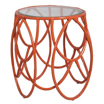 Article 24 Loops End Table