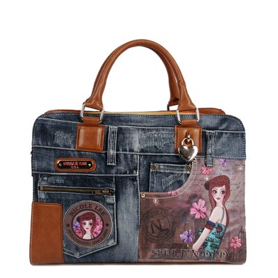 Wanda Tina Business Briefcase