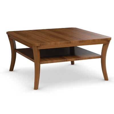 Caravel Cosmo Square Cocktail Table