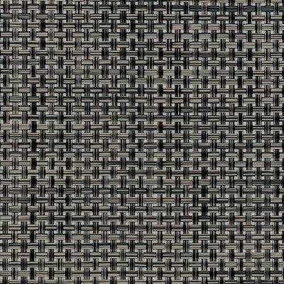 Chilewich Basketweave Carbon Floor Mat
