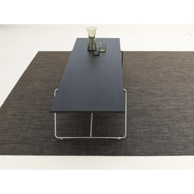 Chilewich Basketweave Earth Floor Mat