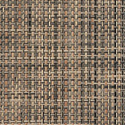 Chilewich Basketweave Bark Floor Mat