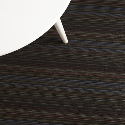 Chilewich Multi Stripe Jewel Floormat