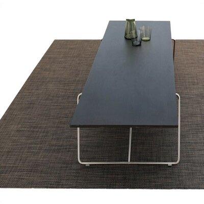Basketweave Bound Plynyl Floormat