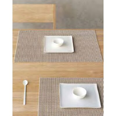 Chilewich Grid Rectangle Placemat