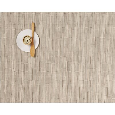 Chilewich Square Bamboo Placemat