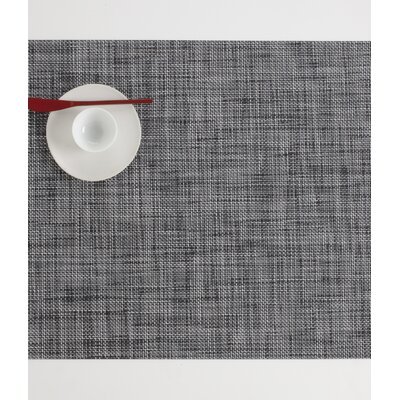 Chilewich Rectangle Mini Basketweave Placemat