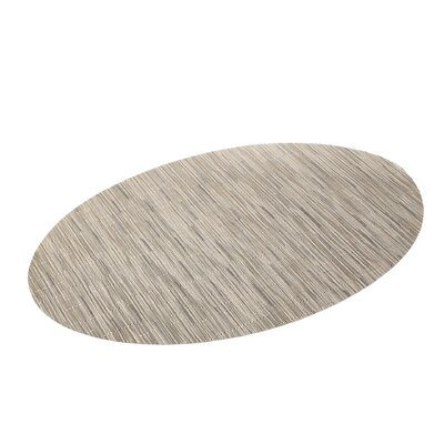 Chilewich Oval Bamboo Placemat