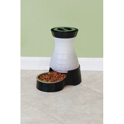 Pet Safe Healthy Pet Food Station