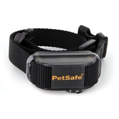 Vibration Bark Control Collar