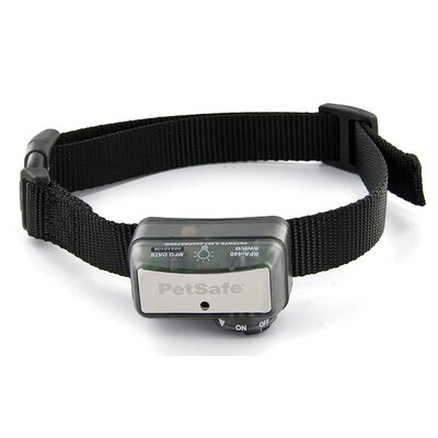 Deluxe Big Bark Control Dog Collar