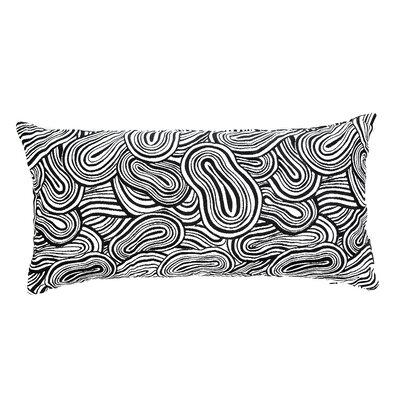 Agua Lucky Eight Pillow