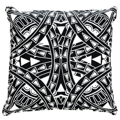 El Apache Tattoo Pillow