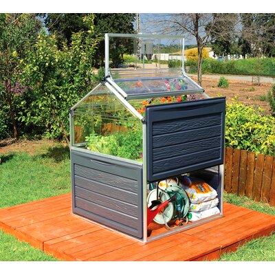 Palram Plant Inn Raised Garden Bed