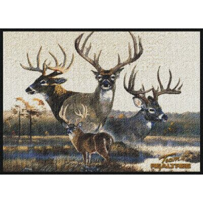 Milliken Realtree Team Realtree Bucks VI Mat