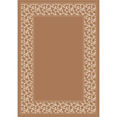 Design Center Ivy League Light Sandstone Rug