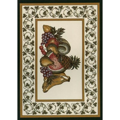 Milliken Spring Seasonal Fruitful Rug