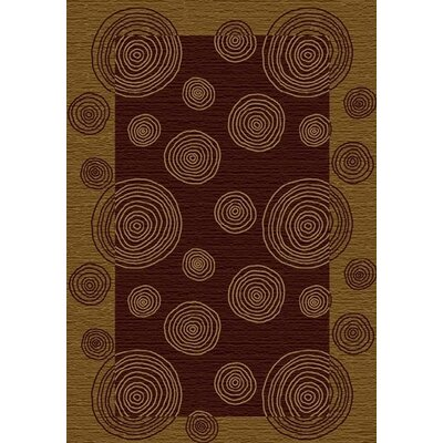 Milliken Innovation Wabi Golden Amber Rug