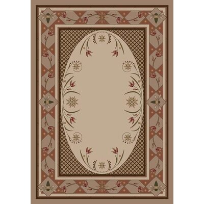 Innovation Kimberly Sandstone Rug