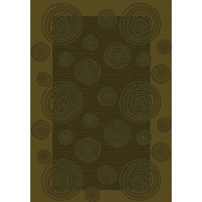 Milliken Innovation Wabi Tobacco Rug