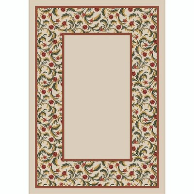 Design Center Latin Rose Opal Rug
