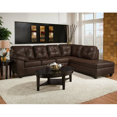 Woodlawn LAF Sectional