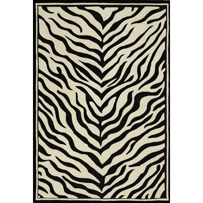 Oriental Weavers Sphinx Utopia Black/Ivory Rug