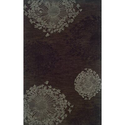 Oriental Weavers Sphinx Lotus Purple/Grey Rug