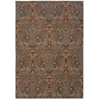 Oriental Weavers Sphinx Salerno Blue/Beige Rug