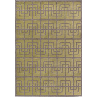 Oriental Weavers Sphinx Zanzibar Green/Grey Rug