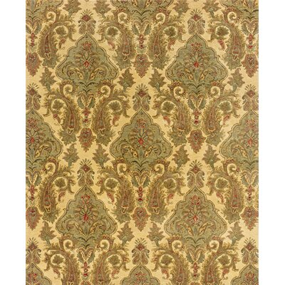 Oriental Weavers Sphinx Huntley Beige/Green Persian Rug
