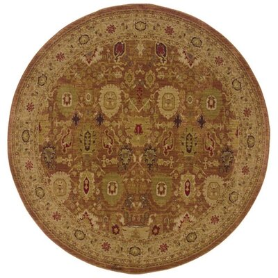 Oriental Weavers Sphinx Allure Brown Rug