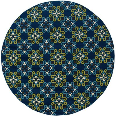 Oriental Weavers Sphinx Caspian Blue/Green Rug
