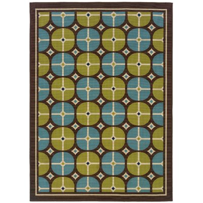 Oriental Weavers Caspian Indoor/Outdoor Rug