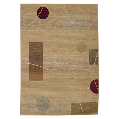 Oriental Weavers Sphinx Generations Medium Beige Multi Rug