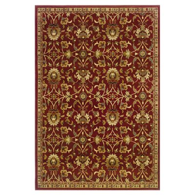 <strong>Oriental Weavers Sphinx</strong> Amelia Red Rug