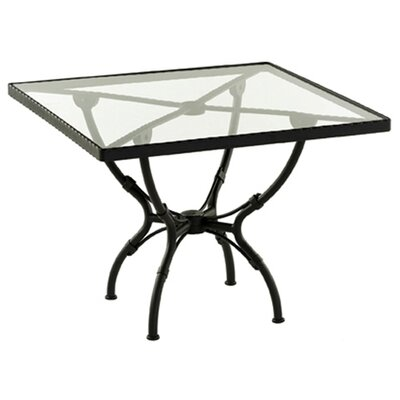 Sifas USA Kross Square Dining Table