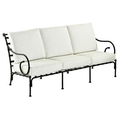 Sifas USA Kross Sofa with Cushions