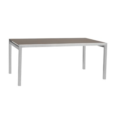 Ec-Inoks Dining Table