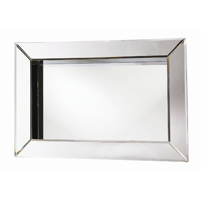 Contemporary Angela Wall Mirror