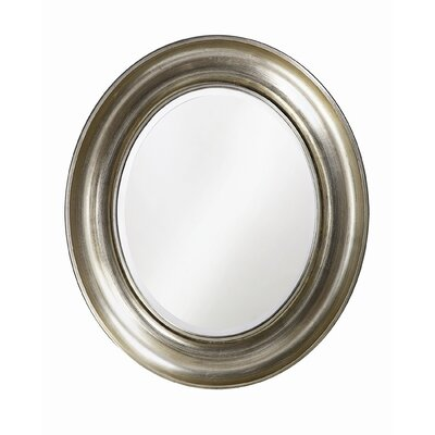 Howard Elliott Tyler Oval Wall Mirror