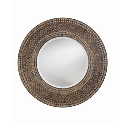 Hampton Round Wall Mirror