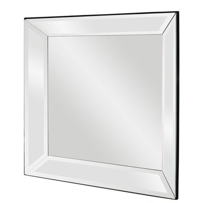 Howard Elliott Vogue Square Mirror